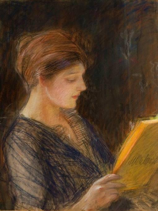 axentowicz-teodor-polonia-portrait-of-zofia-goldstand-c-1905pastel62-x-46cm