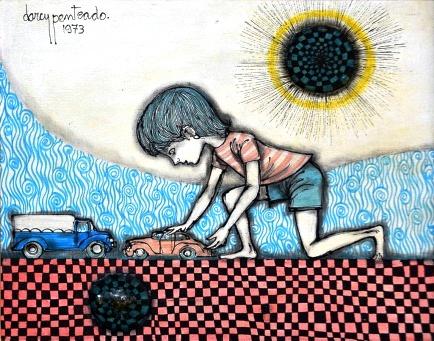 darcy-penteado-menino-brincando-ost-dat-1973-med-50-x-40-cm