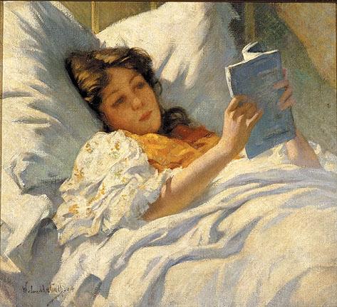 willard-leroy-metcalfeua-1858-1925-a-convalescente1904ost