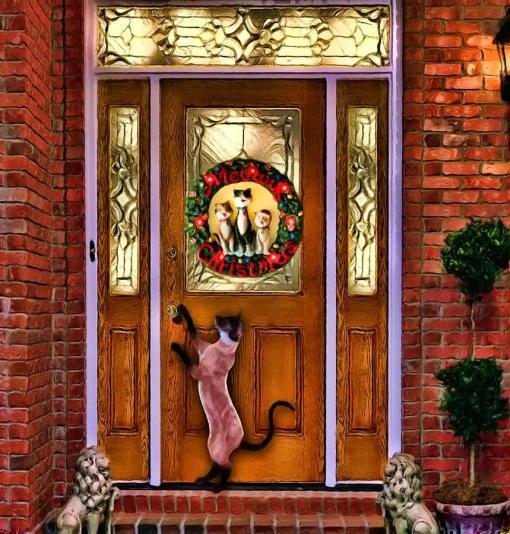 gatinho-na-porta-cartao-de-natal-design-tyler-robbins