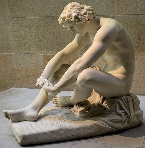 le-desespoir-jean-joseph-perraud-musee-dorsay-paris