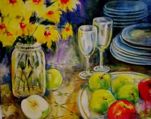 marlene-stamm-1961frutas-e-floresoleo-sobre-tela79-x-97-cm