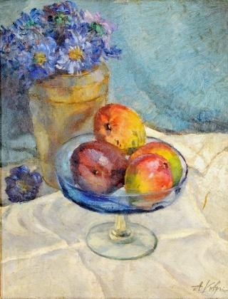 volpi-alfredo-volpi-lucca-1896-sao-paulo-1988-flores-e-frutas-oleo-sobre-madeira-assinado-cid-49-x-38-cm