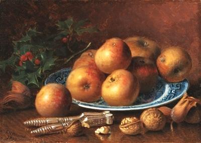 eloise-harriet-stannard-inglaterra-1829-1915-com-nozes