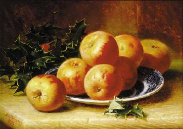 eloise-harriet-stannard-inglaterra-1829-1915-com-prato