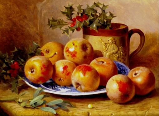 eloise-harriet-stannard-inglaterra-1829-1915-x-mas-fruit