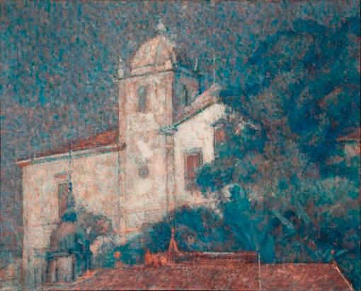 visconti-eliseu-dangelo-igreja-de-santa-teresa-1927