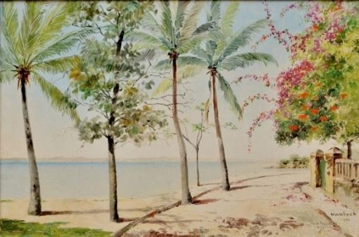 wambach-george-1901-1965-paisagem-da-ilha-de-paqueta-rj-oleo-stela-49-x-72-assinado-datado-1940