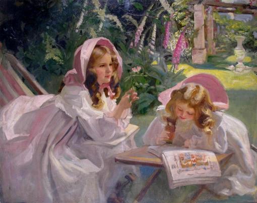 frank-o-salisbury-inglaterra-1874-1962jardins-de-encantamento-ost