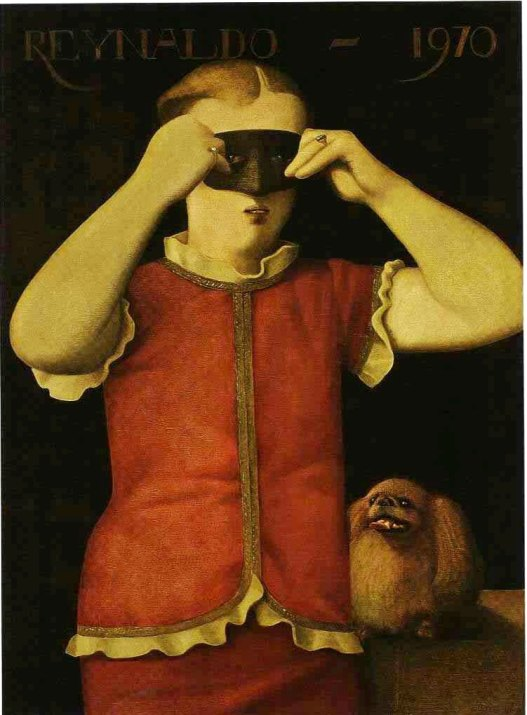 figura-com-mascara-reynaldo-fonseca-1970-ost-100-x-73-cm