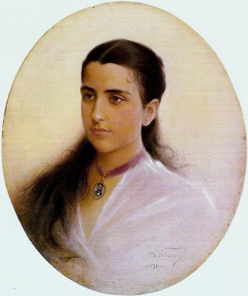 Décio_Villares_-_Retrato_de_Moça,_1891