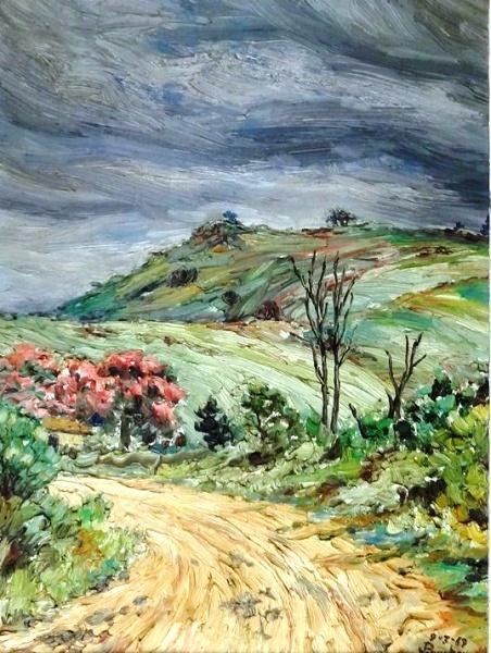 pompeu-jose-ferraz-paisagem-oleo-sobre-eucatex-40-x-30-cm-assinado-no-c-i-d-e-datado-1969