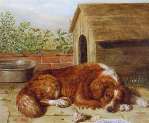 alfred-richardson-barber-afternoon-repose