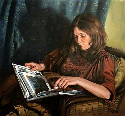 Howe, Philip, (EUA) Livros de arte, ost
