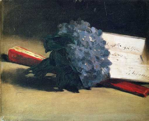 manet bouquet-of-violets-1872