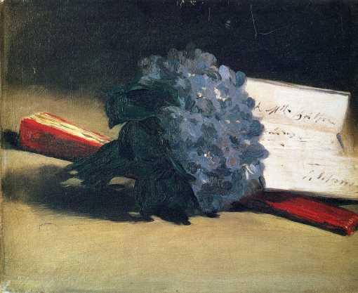 manet bouquet-of-violets-1872