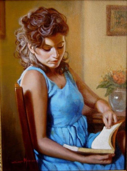 Cid Morrone (Itália, 1956) leitura, ost