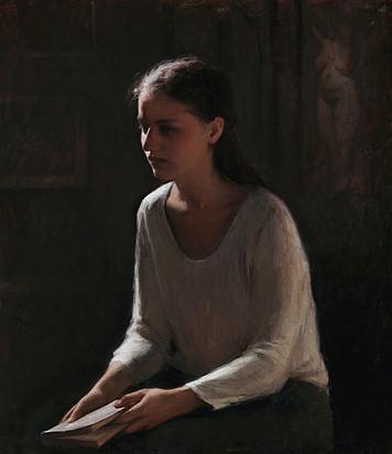 Daniela Astone (Itália, 1980) Forma e luz, 2013, ost,