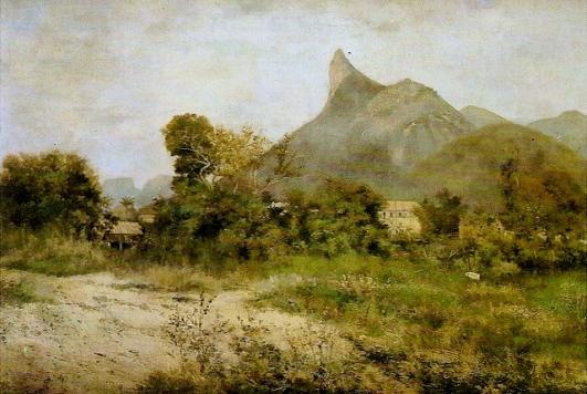 FRANÇA JUNIOR - 1888França Júnior - 1888 - MNBA
