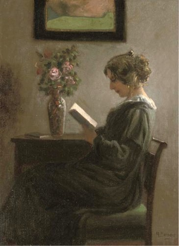 Alfred Broge