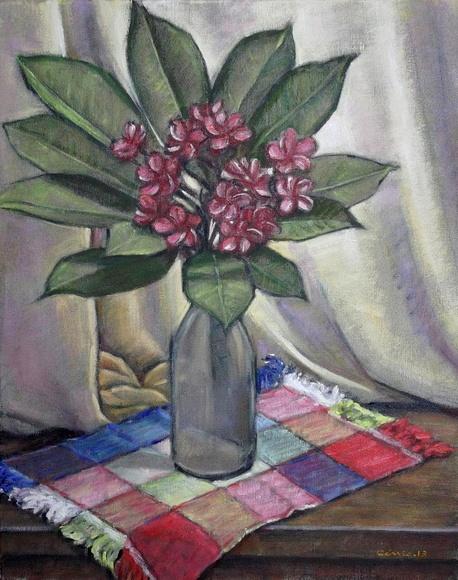 Cassio Antunes oleo-s-tela-vaso-com-flores-40x50cm