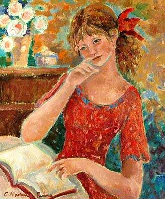 Carmen Navarra Pruna (Barcelona, 1933)