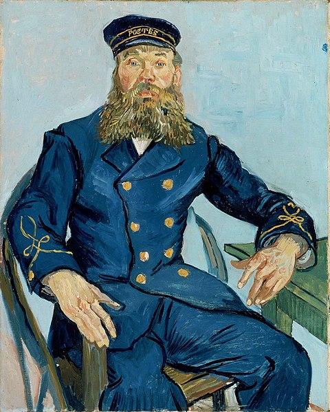 480px-Vincent_van_Gogh_-_Portret_van_de_postbode_Joseph_Roulin