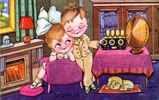 Genieten (1929)