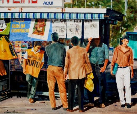 Amaury 2Amaury Menezes,(Brasil, 1930) goiania,1992