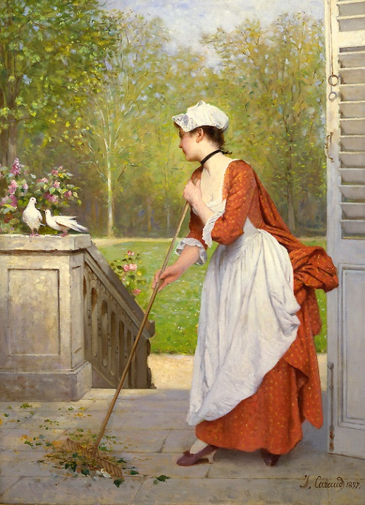 joseph_caraud_a2889_the_love_birds