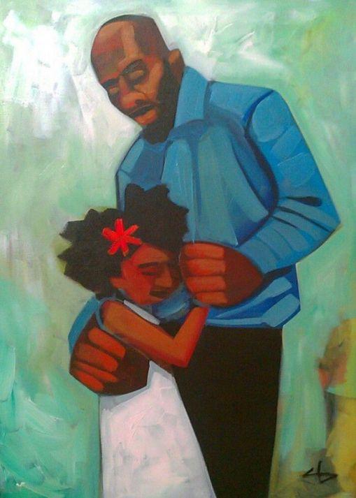 Keepin Her Close by Cbabi bayoc