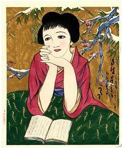 Yumeji Takehisa 1884-1934