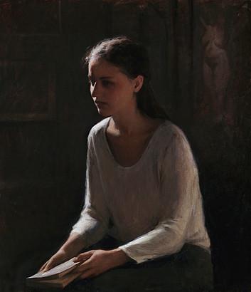 Daniela Astone (Itália, 1980) Forma e luz