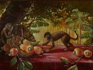 CELSO DE OLIVEIRA - Natureza morta - ost - 60 x 80