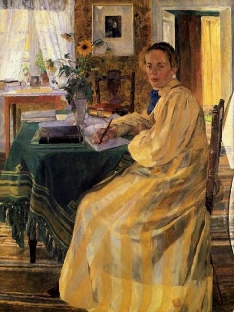 carl wilhelm wilhelmson (1866-1928)