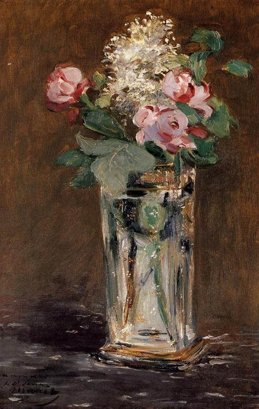 Édouard_Manet_-_Fleurs_dans_un_vase_de_cristal