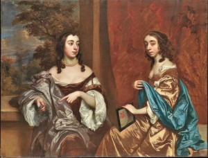 Mary_Capel_(1630–1715),_Later_Duchess_of_Beaufort,_and_Her_Sister_Elizabeth_(1633–1678),_Countess_of_Carnarvon (3)