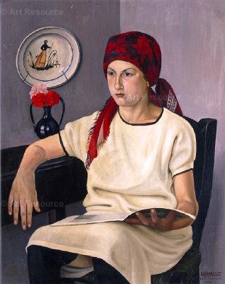Cagnaccio di San Pietro (Itália 1897 – 1946), 3