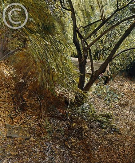 lucian-freud--the-painter-s-garden--2005-2006-oil-on-canvas-1428cmx1175cm