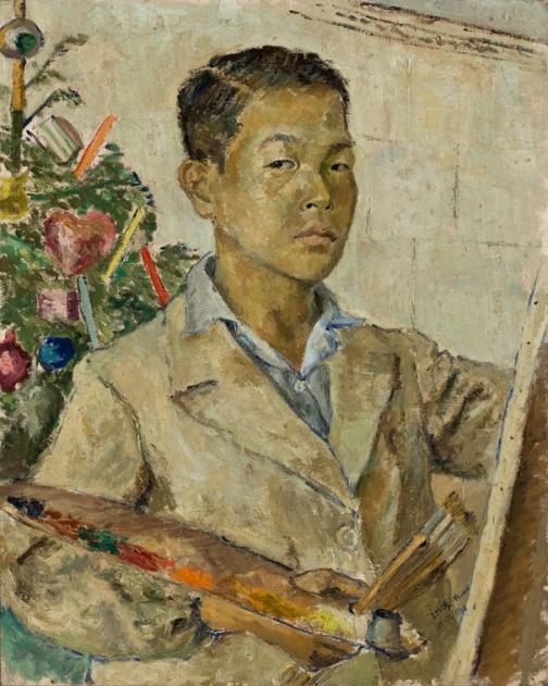Jorge Mori (São Paulo, 20 de outubro de 1932) 2008 Masp_0290