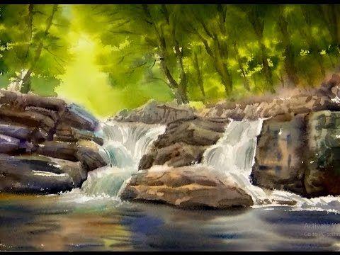 9c67715aa8448f5a02a8198b928fa1f2--watercolour-techniques-watercolour-tutorials