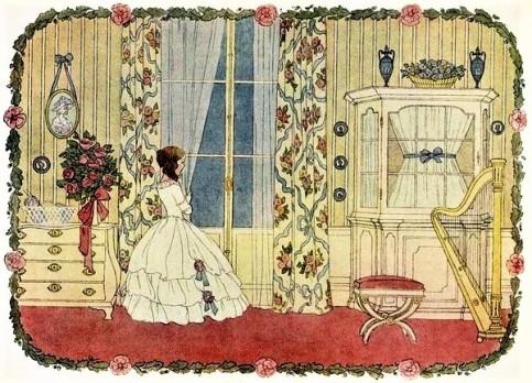espera, Henriette Willebeek Le Mair