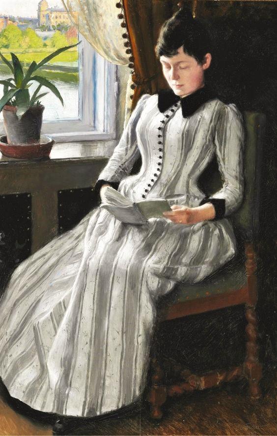 Paul Gustave Fischer (Denmark, 1860–1934)