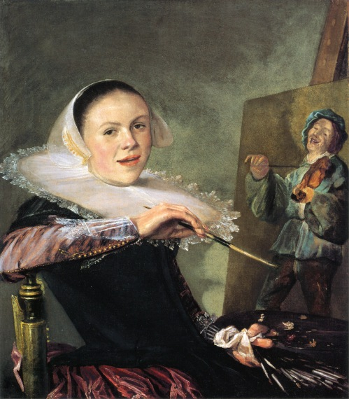Self-portrait_by_Judith_Leyster