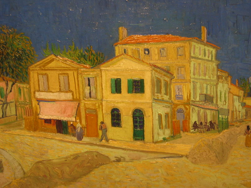 Minke_Wagenaar_-_Vincent_van_Gogh_1888_The_yellow_house_('The_street')_-_detail