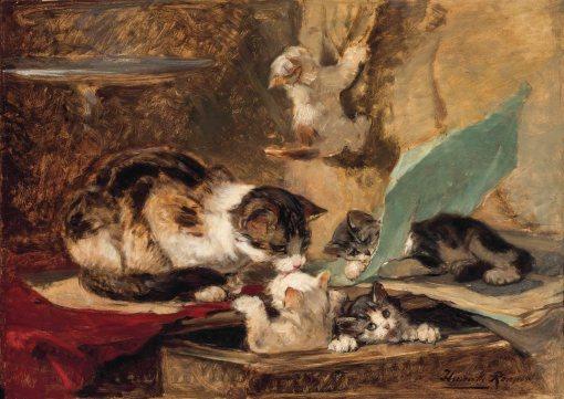 2017_CSK_14415_0050_000(henriette_ronner-knip_kittens_at_play)