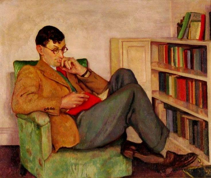 Andrew Ganley - Brigit Ganley - Pintora irlandesa (1909-2002)