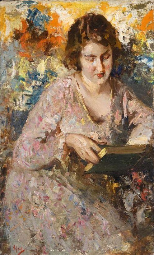 Vincenzo Irolli (Italian, 1860-1949).