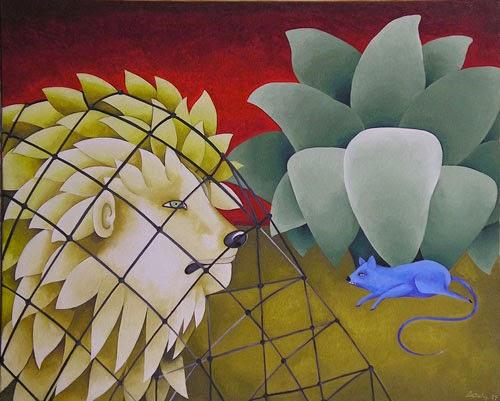 Willy ARACTINGI (1930-)
